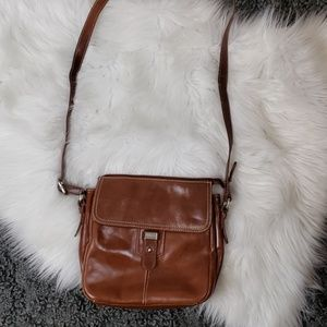 3 for $20 💵 Aurielle brown leather purse